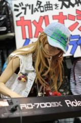keiko(Vanilla Mood) 公式ブログ/カメジャズ宇都宮終了☆ 画像1