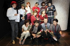 keiko(Vanilla Mood) 公式ブログ/ドラマチックな夜!でした♪ 画像1