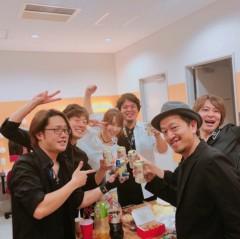 keiko(Vanilla Mood) 公式ブログ/大阪から帰ってきました♪ 画像1