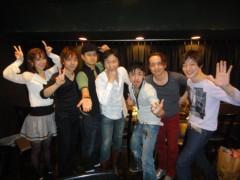 keiko(Vanilla Mood) 公式ブログ/東儀さんLive Report〜♪♪♪ 画像1