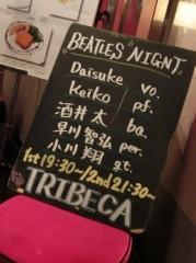 keiko(Vanilla Mood) 公式ブログ/Beatles Night☆ 画像1