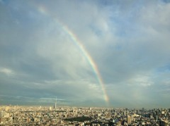 keiko(Vanilla Mood) 公式ブログ/Rainbow♪ 画像1