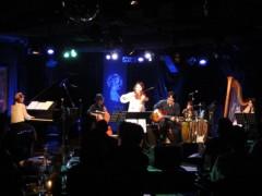 keiko(Vanilla Mood) 公式ブログ/NAOrchestra@目黒Blues Alley Japan 画像3