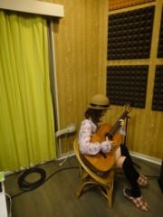 keiko(Vanilla Mood) 公式ブログ/U-4 recording☆ 画像2