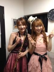 keiko(Vanilla Mood) 公式ブログ/Solo Liveありがとうございましたっ! 画像1