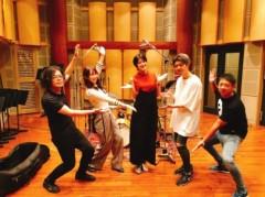 keiko(Vanilla Mood) 公式ブログ/Recording♪ 画像2