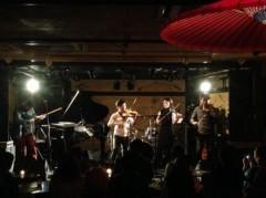 keiko(Vanilla Mood) 公式ブログ/Oh! Violin!! 画像2