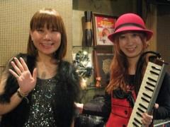 keiko(Vanilla Mood) 公式ブログ/四日目♪ 画像2