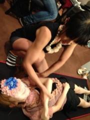 keiko(Vanilla Mood) 公式ブログ/身体、作ってもらいました☆ 画像2