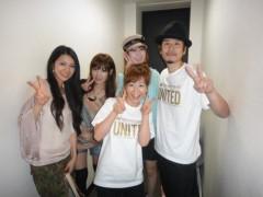 keiko(Vanilla Mood) 公式ブログ/荻窪ライブれぽ&UNITED!! 画像1
