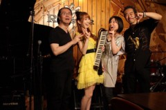 keiko(Vanilla Mood) 公式ブログ/Motion Blue 2 days☆ 画像3