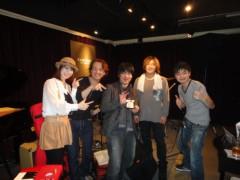 keiko(Vanilla Mood) 公式ブログ/ライブ@KAMOME 画像2