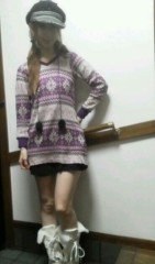 keiko(Vanilla Mood) 公式ブログ/忘れん坊 画像2