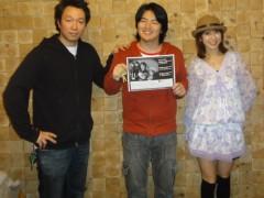 keiko(Vanilla Mood) 公式ブログ/One Heart Japan 2011 画像1