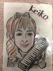 keiko(Vanilla Mood) 公式ブログ/特徴〜♪ 画像1