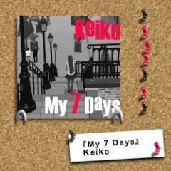 keiko(Vanilla Mood) 公式ブログ/明日は。。 画像2