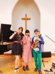 keiko(Vanilla Mood) 公式ブログ/巨匠との久しぶりの共演♪ 画像1