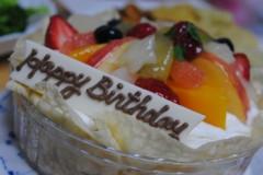 keiko(Vanilla Mood) 公式ブログ/Birthday♪ 画像2
