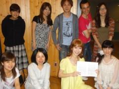 keiko(Vanilla Mood) 公式ブログ/弦recording〜♪ 画像2