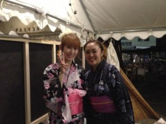 keiko(Vanilla Mood) 公式ブログ/お祭り! 画像2