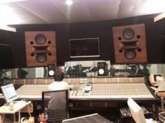 keiko(Vanilla Mood) 公式ブログ/recording 画像1