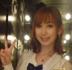 keiko(Vanilla Mood) 公式ブログ/suono dolce☆ 画像1