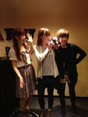 keiko(Vanilla Mood) 公式ブログ/今日も営業終了〜♪ 画像2
