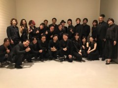 keiko(Vanilla Mood) 公式ブログ/阿久悠リスペクトコンサート終了☆ 画像1