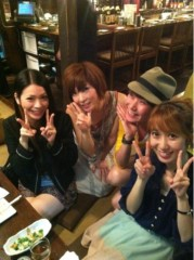 keiko(Vanilla Mood) 公式ブログ/鉄板! 画像2