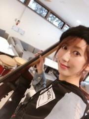 keiko(Vanilla Mood) 公式ブログ/長丁場リハーサル♪ 画像1