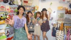 keiko(Vanilla Mood) 公式ブログ/仙台いってきた〜!今日はお台場! 画像2