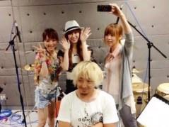 keiko(Vanilla Mood) 公式ブログ/hanamas rec! 画像1