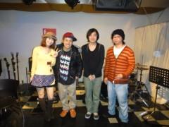 keiko(Vanilla Mood) 公式ブログ/セッション♪♪♪ 画像2