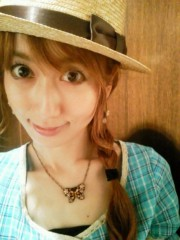 keiko(Vanilla Mood) 公式ブログ/カンカン娘。 画像1