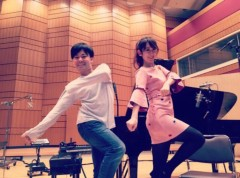 keiko(Vanilla Mood) 公式ブログ/レコーディングからのレコーディング! 画像2