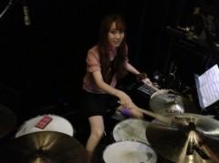 keiko(Vanilla Mood) 公式ブログ/ドラマー♪ 画像2