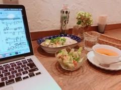 keiko(Vanilla Mood) 公式ブログ/夏の終わり♪ 画像1
