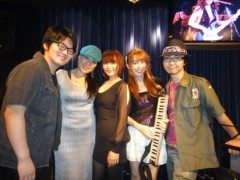 keiko(Vanilla Mood) 公式ブログ/ホームパーティ〜♪ 画像1