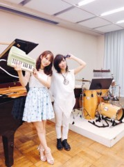 keiko(Vanilla Mood) 公式ブログ/裕さんと音楽の日♪ 画像1