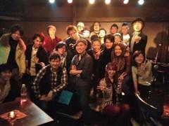 keiko(Vanilla Mood) 公式ブログ/(^_^)ゞ 画像1