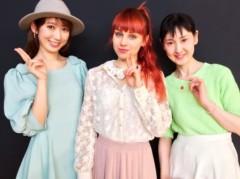 keiko(Vanilla Mood) 公式ブログ/Juliaちゃんとランチタイムコンサート♪ 画像1