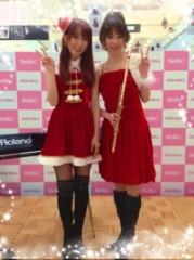 keiko(Vanilla Mood) 公式ブログ/Merry Xmas! 画像3