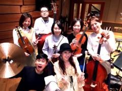 keiko(Vanilla Mood) 公式ブログ/Recording〜♪ 画像1