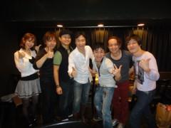 keiko(Vanilla Mood) 公式ブログ/東儀さんLive Report〜♪♪♪ 画像2