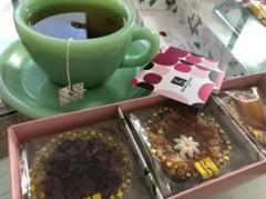 keiko(Vanilla Mood) 公式ブログ/tea time♪ 画像1
