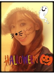 keiko(Vanilla Mood) 公式ブログ/Happy Halloween!! 画像1