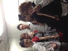 keiko(Vanilla Mood) 公式ブログ/Yumiko Liveあごー! 画像1