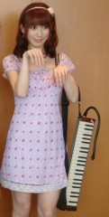 keiko(Vanilla Mood) 公式ブログ/はふ★ 画像1