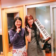 keiko(Vanilla Mood) 公式ブログ/同期のりかちゃん♪ 画像1