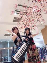 keiko(Vanilla Mood) 公式ブログ/上大岡の京急百貨店での演奏でした♪ 画像3